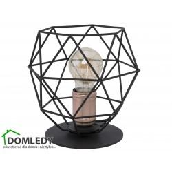 NOWODVORSKI LAMPA ZWIS SUFITOWY BALL WHITE-GOLD 6604 230V