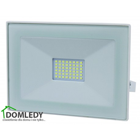 MILAGRO LAMPA ZWIS SUFITOWY ORION WHITE 501 230V