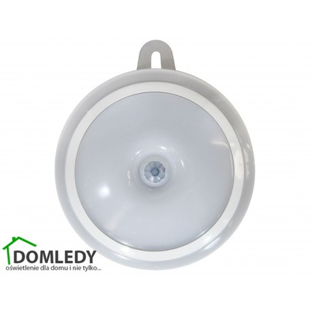 MILAGRO LAMPA ZWIS SUFITOWY RING 408