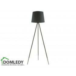 LAMPA ZWIS SUFITOWY APOLLO GREY 768