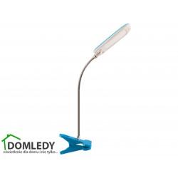 LAMPA ZWIS SUFITOWY APOLLO WHITE 775