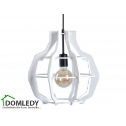 LAMPA KINKIET MONTANA GREY 805