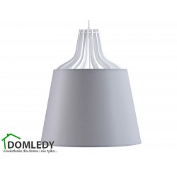 LAMPA ZWIS SUFITOWY MONTANA BLACK 836