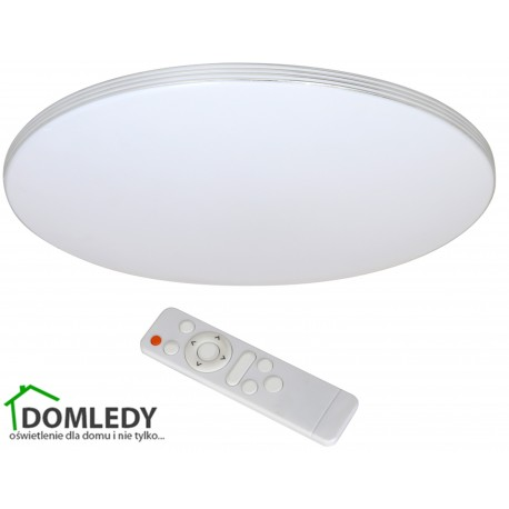 EKO-LIGHT LAMPA ZWIS SUFITOWY BUBBLE WHITE 461 1X5W E14 230V
