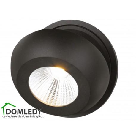EKO-LIGHT LAMPA ZWIS SUFITOWY BUBBLE RED 462 1X5W E14 230V