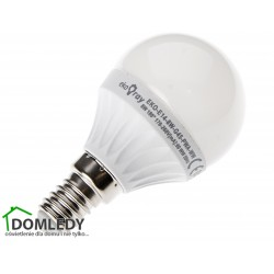 MILAGRO LAMPA ZWIS SUFITOWY  LUX CHROME 864