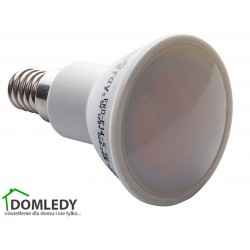MILAGRO LAMPA ZWIS SUFITOWY  LUX BIANCO 860