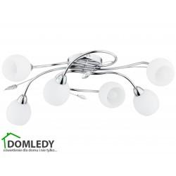 LAMPA SUFITOWA WHITE SWING 108