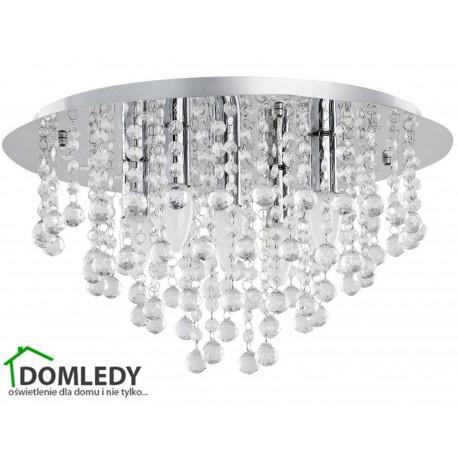 LAMPA SUFITOWA CRYSTAL LED 114