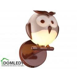 MILAGRO LAMPA WISZĄCA OWL 245