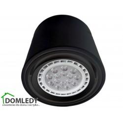 MILAGRO LAMPA SUFITOWA TUBO 227