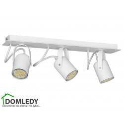 MILAGRO LAMPA SUFITOWA PICO WHITE 991