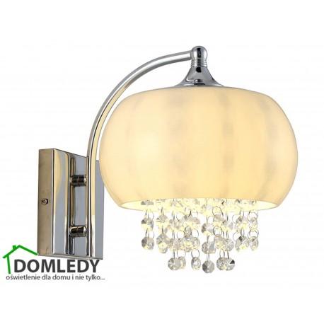 MILAGRO LAMPA KINKIET NOVA 3847