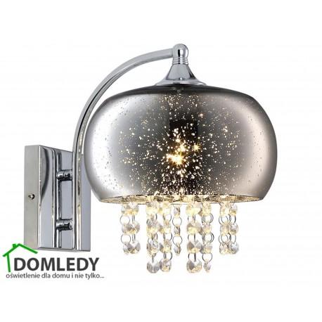MILAGRO LAMPA KINKIET STARLIGHT 3786