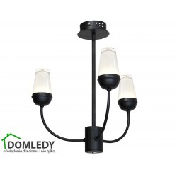 MILAGRO LAMPA SUFITOWA LUTON 197
