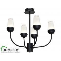 MILAGRO LAMPA SUFITOWA LUTON 198
