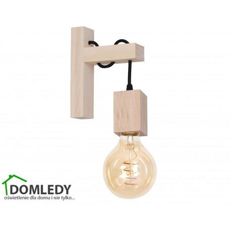 MILAGRO LAMPA KINKIET JACK 581