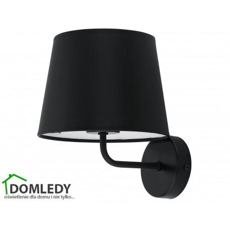 LAMPA KINKIET MAJA BLACK 1884
