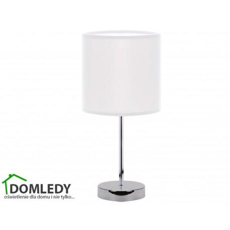 LAMPA STOŁOWA AGNES WHITE 03146