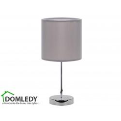 LAMPA STOŁOWA AGNES GREY 03147