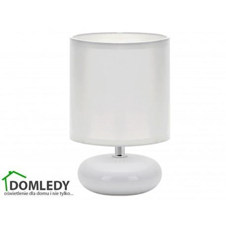 LAMPA STOŁOWA PATI WHITE 03143