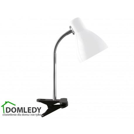LAMPA BIURKOWA KATI E27 WHITE 02857
