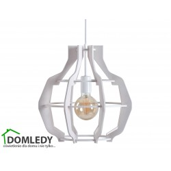 LAMPA ZWIS SUFITOWY BENTO 625