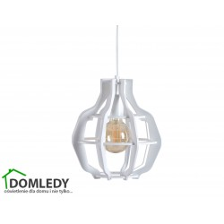 LAMPA ZWIS SUFITOWY BENTO SMALL WHITE 632