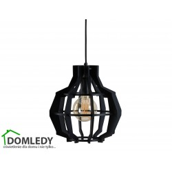 LAMPA ZWIS SUFITOWY BENTO SMALL BLACK 633