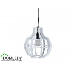 LAMPA ZWIS SUFITOWY BENTO SMALL WHITE 635