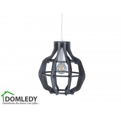LAMPA ZWIS SUFITOWY BENTO SMALL GREY 638