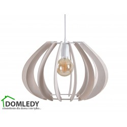 LAMPA ZWIS SUFITOWY NORA 645