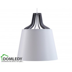 LAMPA ZWIS SUFITOWY LUCIO WHITE 731