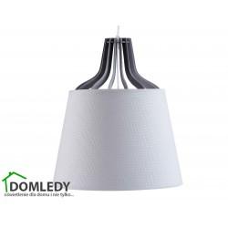 LAMPA ZWIS SUFITOWY LUCIO WHITE II LONG 760