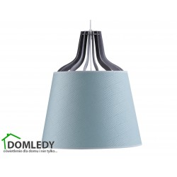 LAMPA ZWIS SUFITOWY LUCIO GREEN 733