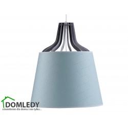 LAMPA ZWIS SUFITOWY LUCIO GREEN LONG 761