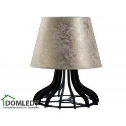 LAMPA STOŁOWA NOCNA IVO GOLD 948