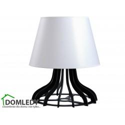 LAMPA STOŁOWA NOCNA IVO WHITE II 952