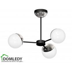 LAMPA SUFITOWA SFERA 3xE14 MLP8881
