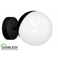 LAMPA KINKIET SFERA BLACK 1xE14 MLP8854