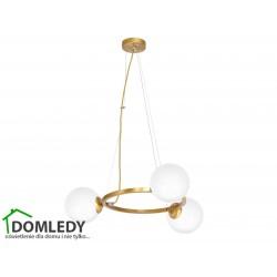 LAMPA WISZĄCA VIENNA 3xE14 MLP5576