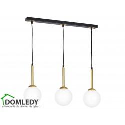 LAMPA WISZĄCA PARMA 3xE14 MLP4821