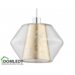 LAMPA ZWIS SUFITOWY RODES 118
