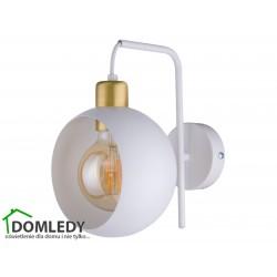LAMPA KINKIET CYKLOP WHITE 2740