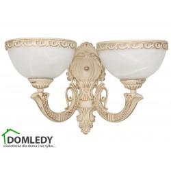 LAMPA KINKIET OLIMPIA II 4357