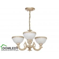 LAMPA WISZĄCA OLIMPIA III 4353