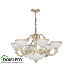 LAMPA WISZĄCA OLIMPIA IX 4355