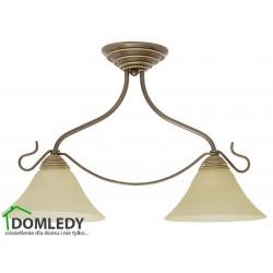 LAMPA SUFITOWA VICTORIA II 2996
