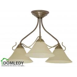 LAMPA SUFITOWA VICTORIA III 2997