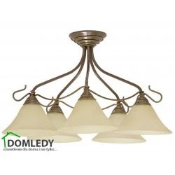 LAMPA SUFITOWA VICTORIA V 2998